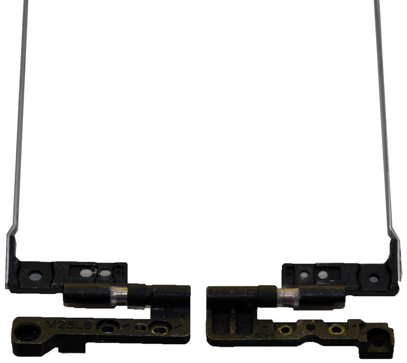 Петли крышки матрицы для ноутбука HP Pavilion DV5000