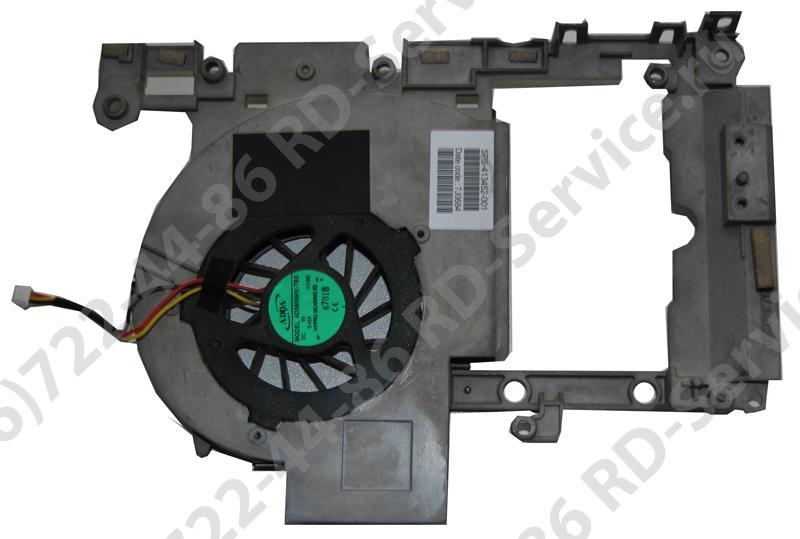 Система охлаждения для HP DV5000