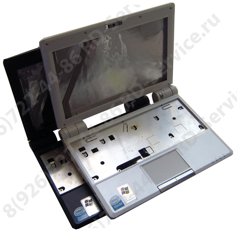 Корпус для ноутбука Asus eeePC 900 Cover+Bezel+Top Case+Bottom Case