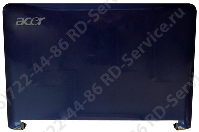 Верхняя крышка матрицы для ноутбука Acer Aspire One Cover