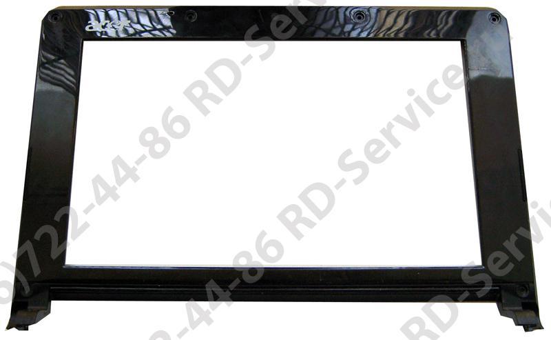 Рамка матрицы для ноутбука Acer Aspire One Bezel