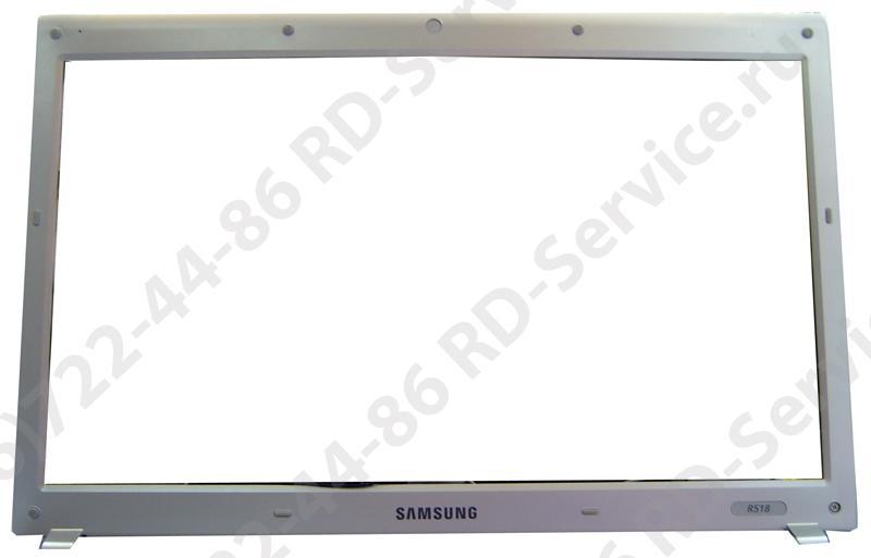 Рамка матрицы для ноутбука Samsung R518 Bezel