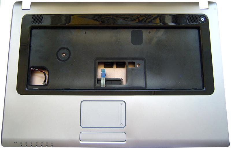 Верхняя часть корпуса Samsung R518 Top Case