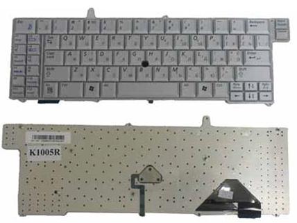 Клавиатура (KEYBOARD) для ноутбука Samsung X1 series