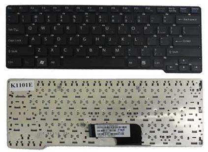 Клавиатура (KEYBOARD) для ноутбука Sony VGN-CW series