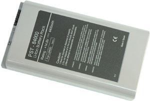 Аккумуляторная батарея для ноутбука Asus L8, L84, L8000, L8400 series