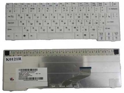 Клавиатура (KEYBOARD) для ноутбука Acer TravelMate 3000, 3010, 3020, 3030, 3040