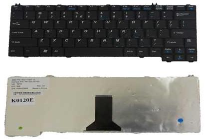 Клавиатура (KEYBOARD) для ноутбука Acer Aspire 2000, 2010, 2020, 2350 серий, Extensa 2350 серий