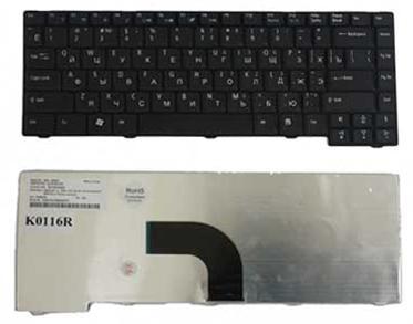 Клавиатура (KEYBOARD) для ноутбука ACER Aspire 2930, 2930Z серий, TravelMate 6231, 6232, 6252, 6290