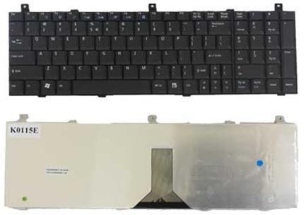 Клавиатура (KEYBOARD) для ноутбука ACER Aspire 1800, 9500