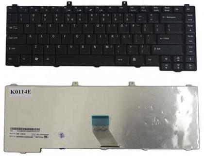 Клавиатура (KEYBOARD) для ноутбука ACER Aspire 1400, 1410, 1414, 1600, 1640, 1641, 1650, 1680, 1681