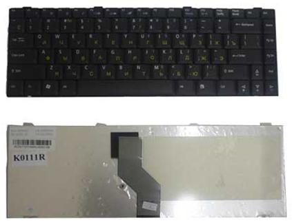Клавиатура (KEYBOARD) для ноутбука ACER TravelMate 3200, 3201, 3202
