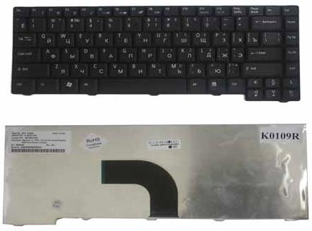 Клавиатура (KEYBOARD) для ноутбука Acer Aspire 2930, 2930Z  серий, Travelmate 62930