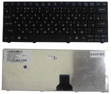 Клавиатура (KEYBOARD) для ноутбука ACER Aspire 1410, 1810, 1810T, Aspire ONE 751
