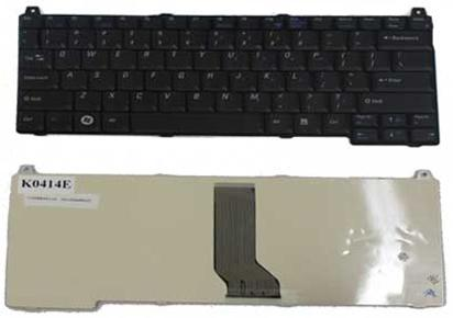 Клавиатура (KEYBOARD) для ноутбука Dell Vostro 1310, 1320, 1510, 1520, 2510