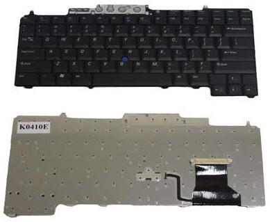 Клавиатура (KEYBOARD) для ноутбука Dell Latitude D620, D630, D631, D820, D830 серий, Dell Precision