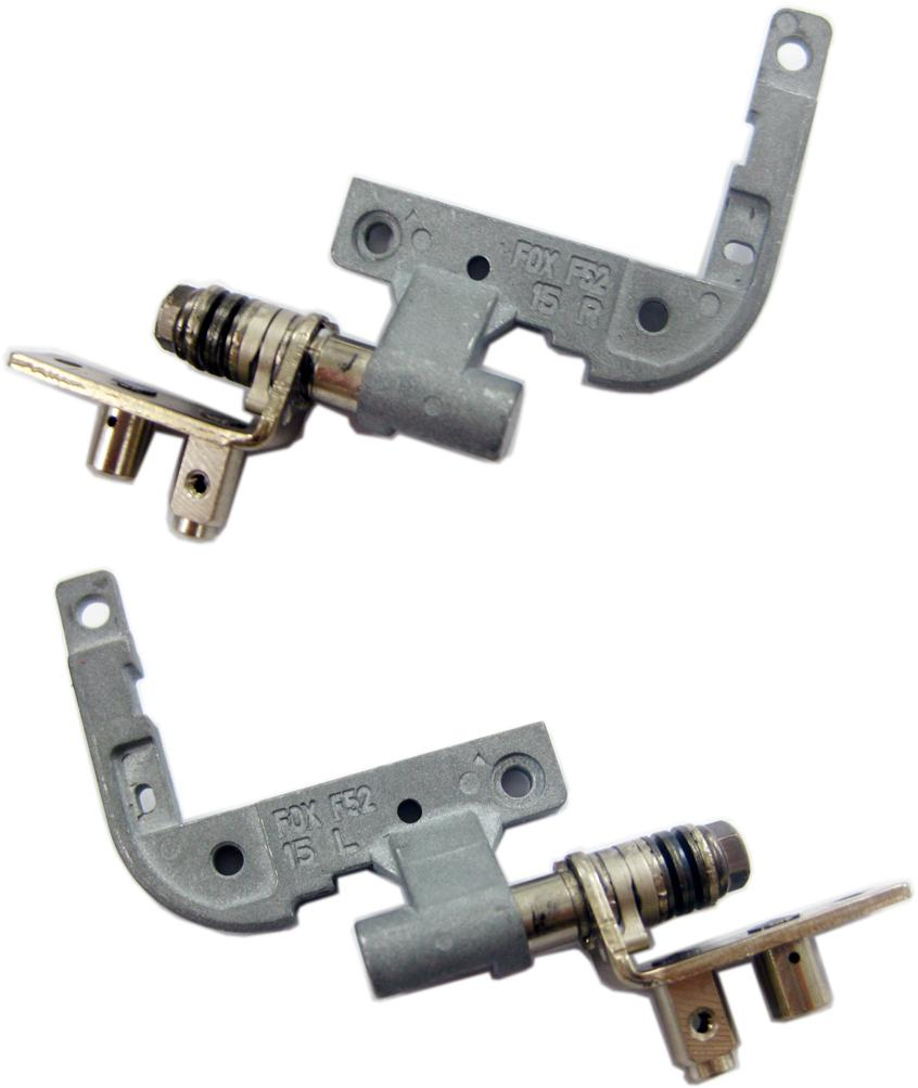 Комплект петель крышки матрицы для ноутбука Asus K50/F52