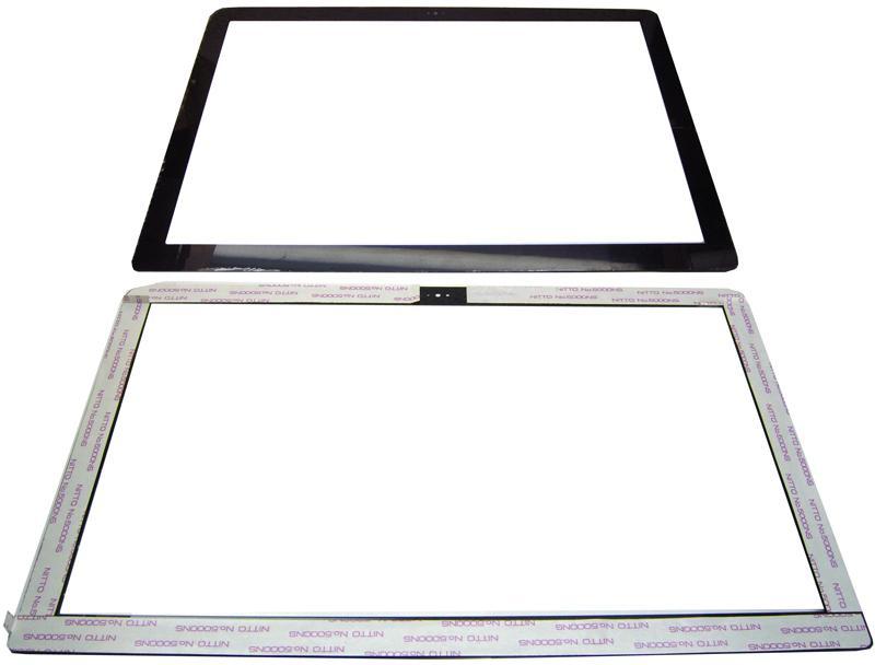 Защитное стекло матрицы (рамка матрицы) для ноутбука Apple Unibook, Air 13
