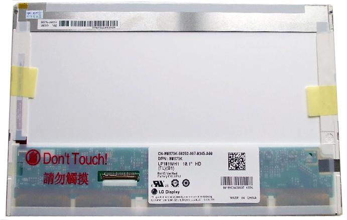 Матрица для ноутбука 10.1 LG LP101WH1-TLB1
