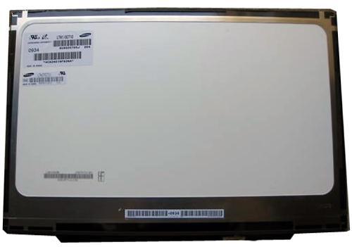 Матрица для ноутбука 17.0 Samsung LTN170CT10, LG LP171WU6 TLA1