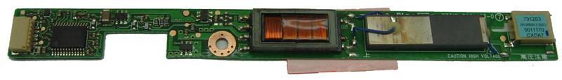 Инвертор лампы подсветки матрицы для ноутбука Toshiba A100