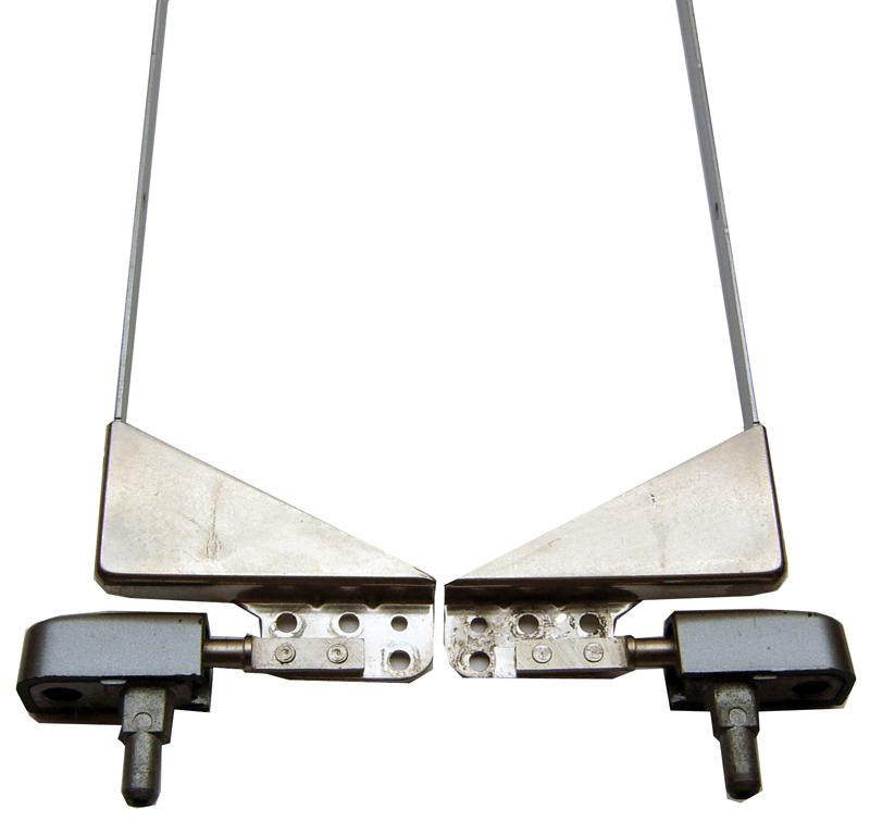 Комплект петель для ноутбука Asus F5