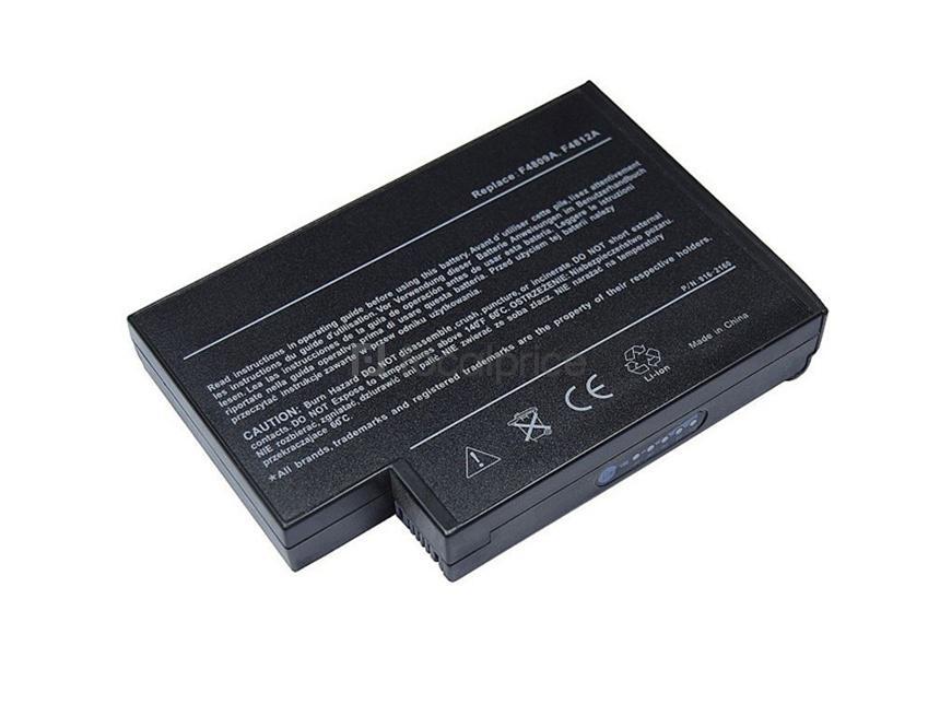 Аккумуляторная батарея для ноутбука HP Presario 1100, nx9000