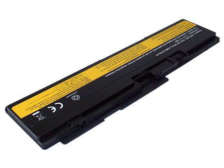 Аккумуляторная батарея для ноутбука IBM-Lenovo ThinkPad X300, X301
