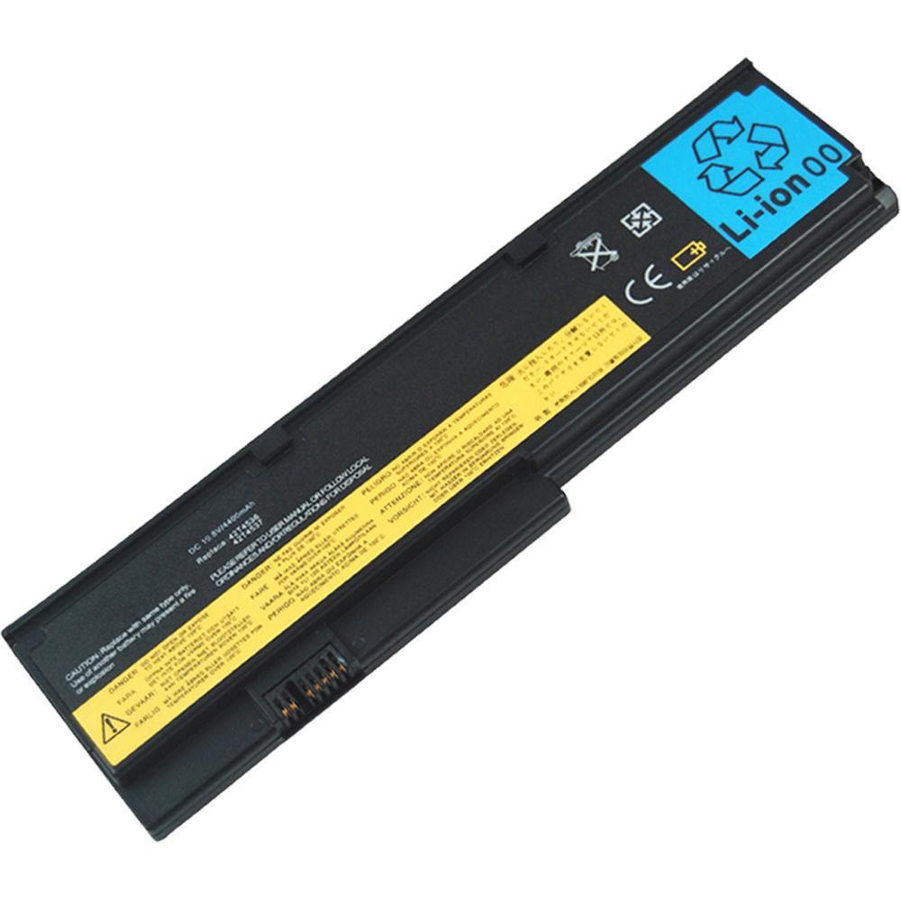 Аккумуляторная батарея для ноутбука IBM-Lenovo ThinkPad X200, X201