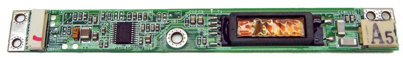 Инвертер для ноутбука Asus W2