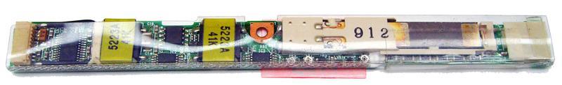 Инвертор для ноутбука Toshiba Satellite M35