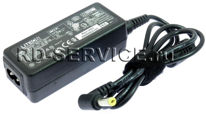 Блок питания для ноутбука Acer 19V 1,58A 30W